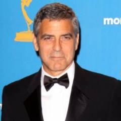 George Clooney ... Il est furieux contre Brangelina