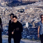 U2 ... une première date de sortie pour leur album