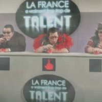 Juliette ... Son clip parodie la France a un Incroyable Talent