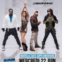 Black Eyed Peas ... Un troisième Stade de France confirmé (officiel)