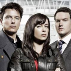 Torchwood saison 4 ... les photos du tournage
