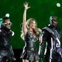 Le concert des Black Eyed Peas au Super Bowl cette nuit ... la vidéo en HD