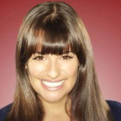 Lea Michele (Glee) ... Elle choque dans sa couverture pour le magazine Cosmopolitan
