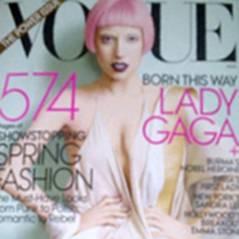 Lady Gaga ... Fière de poser pour Vogue, elle se venge de son passé