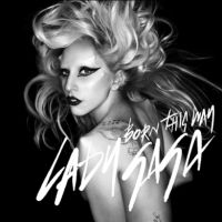 Lady Gaga ... L'étrange pochette sexy de son single Born This Way