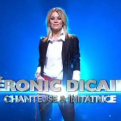X Factor 2011 ... portraits des membres du jury ... Véronic Dicaire