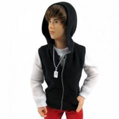 Justin Bieber ... La nouvelle poupée à son effigie