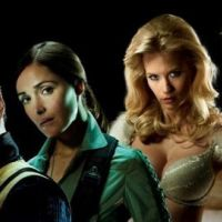 X-Men : First Class ... Le trailer en VO