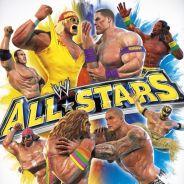 Hulk Hogan et les légendes du catch de retour le 1er avril 2011 ... bande annonce ... du jeu vidéo