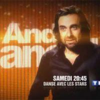 Danse avec les stars sur TF1 demain ... André Manoukian fait sa bande annonce