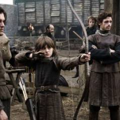 Game of Thrones saison 1 ... nouvelles photos de la série