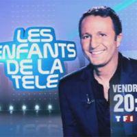 Les Enfants de la Télé sur TF1 demain ... bande annonce