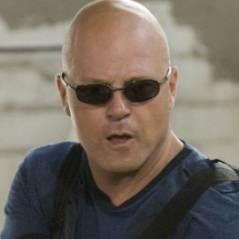 The Shield ... le film toujours un projet