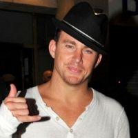 Channing Tatum ... il rêve de tourner avec Johnny Depp