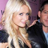 Paris Hilton et Cy Waits ... Du mariage dans l'air