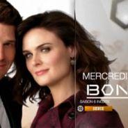 Bones saison 6 ... ça commence sur M6 demain ... bande annonce