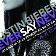 Justin Bieber ... Une version Director's Fan Cut de Never Say Never dès vendredi prochain