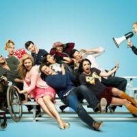 Glee bientôt en France sur ... sur M6 et après sur W9