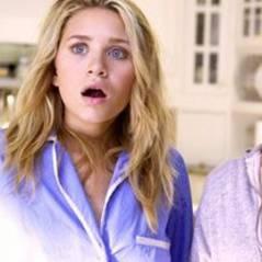 Mary Kate Olsen ... Elle a un nouveau petit copain