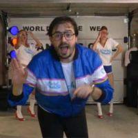 VIDEO BUZZ ... Michel Vedette revient avec ''Le Cruiser'' ... et voilà