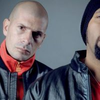 Faf Larage ... son projet avec Akhenaton ... ''We Luv New York'' (clip)