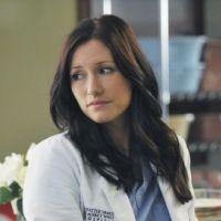 Grey's Anatomy saison 7 ... Lexie et Jackson ensemble (spoiler)