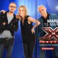 X-Factor 2011 ... La bande annonce et les 1eres images des castings