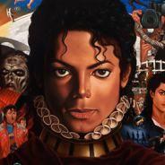 Michael Jackson ... Devenez figurant du clip Behind The Mask