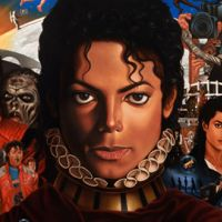 Michael Jackson ... Devenez figurant du clip Behind The Mask