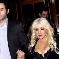 Christina Aguilera et Matt Rutler ... Arrêtés ivres morts
