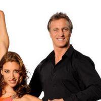 Danse avec les Stars ... David Ginola apprend la samba (vidéo)