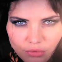 Delphine Chanéac est ''From Paris, Et vous ?'' ... son 1er clip super sexy