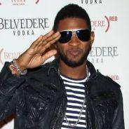 Usher ... Il reverse son million de dollars payé par Kadhafi