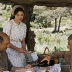 La fille du puisatier ... la bande-annonce avec Kad Merad et Daniel Auteuil