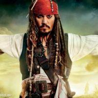 Pirates des Caraïbes 4 ... une nouvelle affiche (photo)