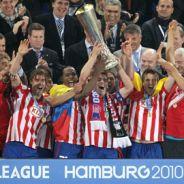 Ligue Europa 2011 ... les 8eme de finale aller ce soir ... programme