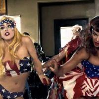 Lady GaGa ... elle ne veut plus faire de duo