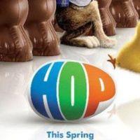 Hop ... la bande-annonce en VF