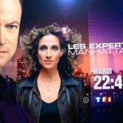 Les Experts : Manhattan ce soir sur TF1 ... bande annonce