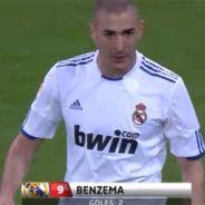 Real Madrid / Hercules Alicante ... VIDEO ... les 2 nouveaux buts de Karim Benzema