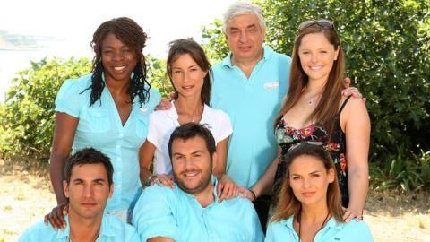 Camping Paradis ... 6 épisodes inédits avec de nouveaux acteurs