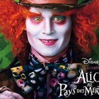 Alice au pays des merveilles en 3D  ... sur Canal Plus ce soir
