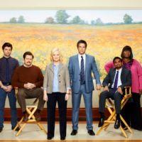 Parks & Recreation saison 4 ... la série est renouvelée