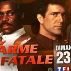 L'arme Fatale ... ce soir à 23h15 sur TF1 ... Bande-annonce