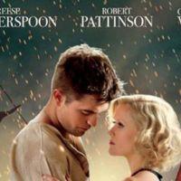 Robert Pattinson ... VIDEO ... nouvel extrait du film Water For Elephants