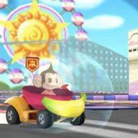 Super Monkey Ball 3D ... La bande-annonce