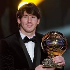 Messi, Mourinho et Heinze ... Les plus gros revenus du foot
