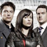Torchwood saison 4 ... la date de diffusion et l'affiche