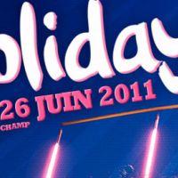 Festival Solidays 2011 ... la page Facebook annonce les 10 premiers artistes