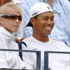 Tiger Woods ... de nouveau casé, avec Alyse Lahti Johnson